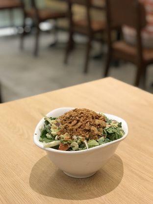 Foto 3 - Makanan di SaladStop! oleh Vicky Angdi