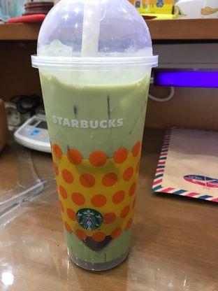 Foto 2 - Makanan di Starbucks Coffee oleh @eatfoodtravel