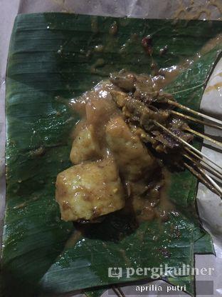 Foto - Makanan di Sate Padang Salero Radio Dalam oleh Aprilia Putri Zenith
