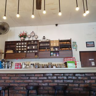 Foto review Oppa Abi Kitchen & Coffee oleh Adhy Musaad 4