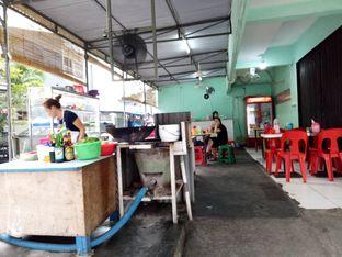 Foto 2 - Interior di Kwetiau Arang Sister oleh @duorakuss