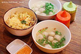 Foto review Dilamo Deli Kitchen oleh @kulineran_aja  1