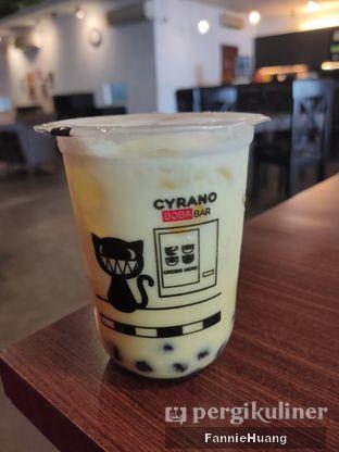 Foto 6 - Makanan di Cyrano Cafe oleh Fannie Huang||@fannie599