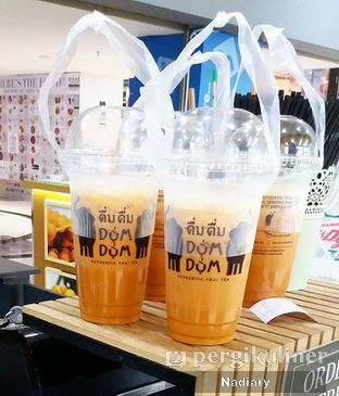 Foto review Dum Dum Thai Drinks oleh Nadia Sumana Putri 1