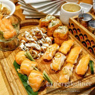 Foto 1 - Makanan di Tokyo Belly oleh Oppa Kuliner (@oppakuliner)