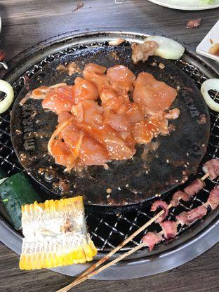 Foto 14 - Makanan di Mokaya oleh Levina JV (IG : levina_eat )