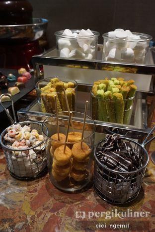 Foto 5 - Makanan di The Square - Hotel Novotel Tangerang oleh Sherlly Anatasia @cici_ngemil