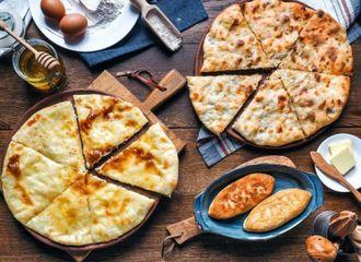 Aneka Roti Kentang yang Bikin Kenyang dan Menyehatkan