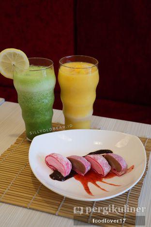 Foto 4 - Makanan di Kokeshi Teppanyaki oleh Sillyoldbear.id