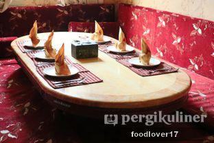 Foto review Al - Basha Restaurant & Cafe oleh Sillyoldbear.id  14