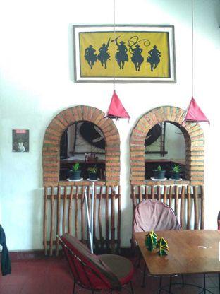 Foto 3 - Interior di Macaroni Panggang (mp) oleh Gita Pratiwi
