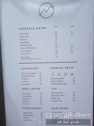 Foto review Molekul Coffee oleh Gregorius Bayu Aji Wibisono 5