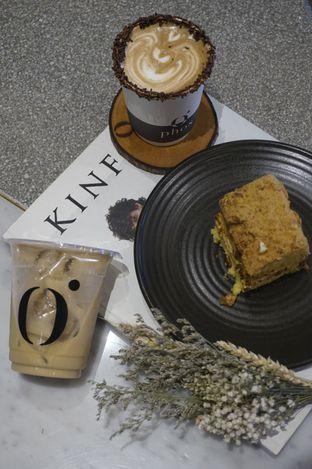 Foto 1 - Makanan di Phos Coffee & Eatery oleh yudistira ishak abrar