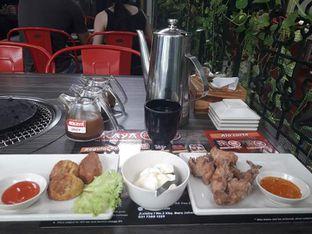 Foto 1 - Makanan di Mokaya oleh tania anastasya