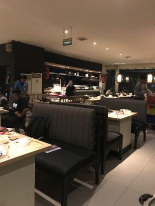 Foto 11 - Interior(Dining Ro) di Cocari oleh Aris Setiowati