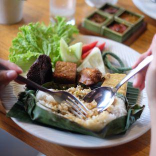 Foto 1 - Makanan di The Bamboo Restaurant - Novus Giri oleh @anakicipicip