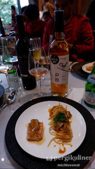 Foto 53 - Makanan di Porto Bistreau oleh Mich Love Eat