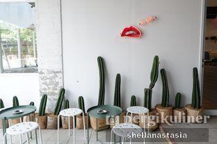 Foto 2 - Eksterior di Toko Kopi Roompi oleh Shella Anastasia