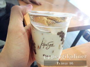 Foto review Kopi Soe oleh Fransiscus  2