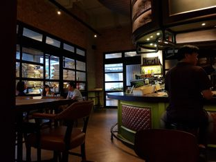 Foto review KLTR Coffee Roasters oleh D L 6