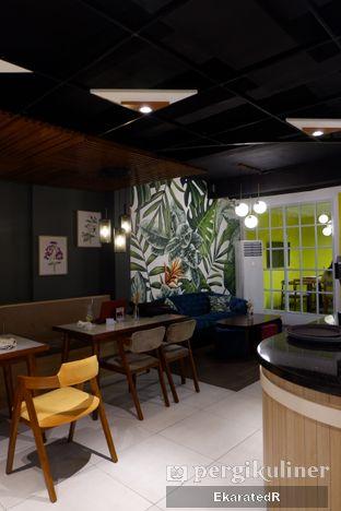 Foto 9 - Interior di Brouwen Coffee & Kitchen oleh Eka M. Lestari