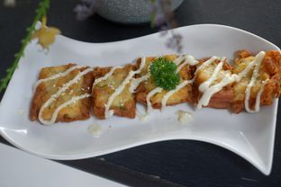Foto 9 - Makanan di Intro Jazz Bistro & Cafe oleh Deasy Lim