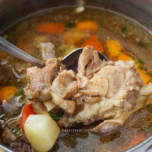 Foto 7 - Makanan di Maximo Resto & Garden - Puri Setiabudhi Residence Hotel oleh @mizzfoodstories
