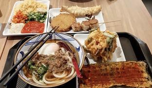 Foto - Makanan di Marugame Udon oleh Mitha Komala