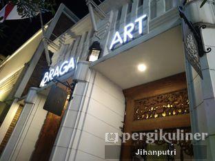 Foto 7 - Eksterior di Braga Art Cafe oleh Jihan Rahayu Putri