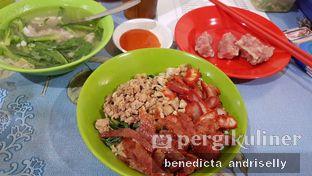 Foto - Makanan di Bakmie Petak Sembilan Seng Peng oleh ig: @andriselly