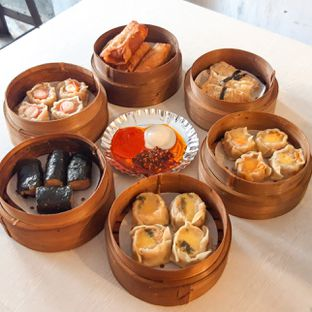 Foto review Dewa Dimsum oleh Hungry Monsters  1