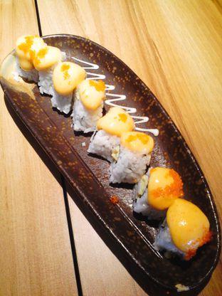 Foto review Ichiban Sushi oleh Yessica Florencia 3