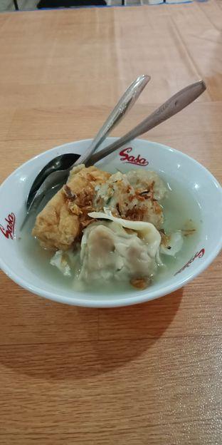 Foto 3 - Makanan di Bakso Daging Sapi oleh Julia Intan Putri