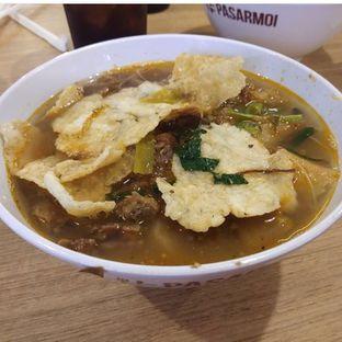 Foto - Makanan di Soto Mie Sawah Lio oleh Devi Jochie