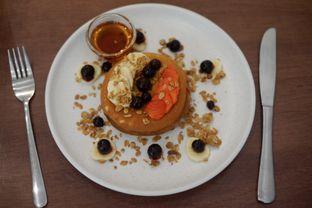 Foto 4 - Makanan di Three Folks oleh Deasy Lim
