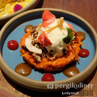 Foto 11 - Makanan di Gunpowder Kitchen & Bar oleh Ladyonaf @placetogoandeat