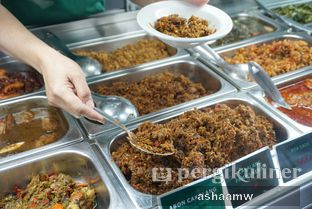 Foto 10 - Interior di Restoran Beautika Manado oleh Asharee Widodo