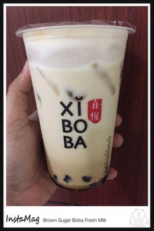 Foto review Xi Bo Ba oleh Ardelia I. Gunawan 1