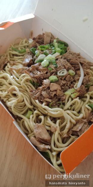 Foto 1 - Makanan di Bakmie Aloi oleh Hansdrata Hinryanto