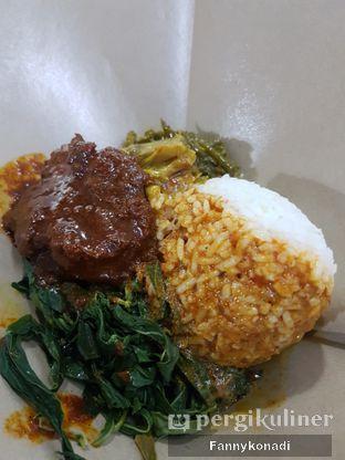 Foto - Makanan di RM Sederhana Bundo oleh Fanny Konadi