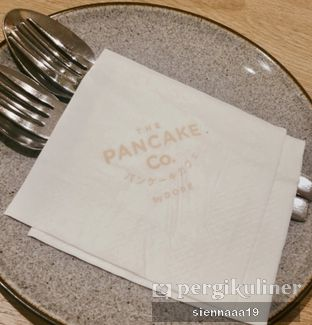 Foto review The Pancake Co. by DORE oleh Sienna Paramitha 6