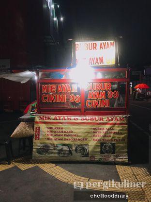 Foto review Bubur Ayam Cikini oleh Rachel Intan Tobing 3