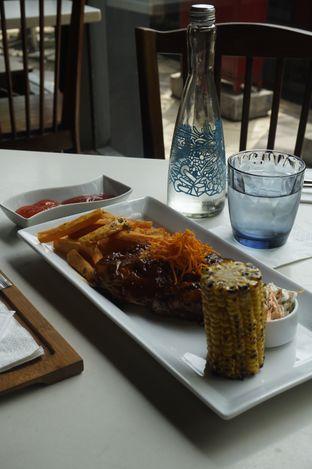 Foto 18 - Makanan di Bluegrass oleh yudistira ishak abrar