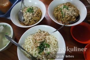 Foto - Makanan di Mie E'ncek oleh @GrabandBites