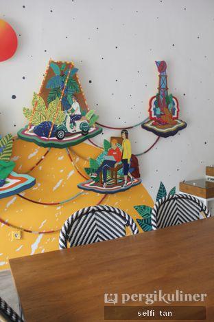 Foto 4 - Interior di Baur Space oleh Selfi Tan
