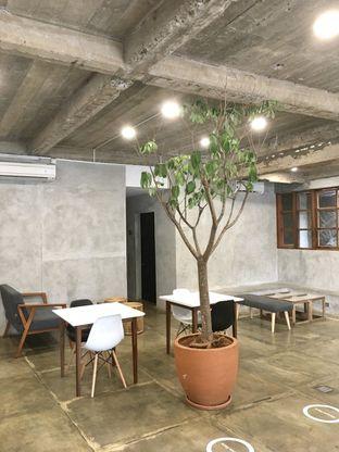 Foto 10 - Interior di Mineral Cafe oleh Prido ZH