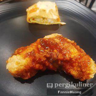 Foto 3 - Makanan di Babekyu Niku Buffet oleh Fannie Huang||@fannie599