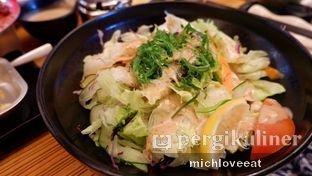 Foto 2 - Makanan di Sushi Tei oleh Mich Love Eat