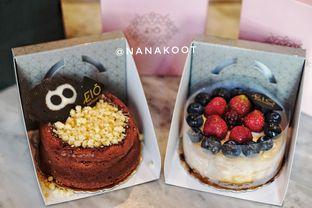Foto - Makanan di EIO Patisserie oleh Nanakoot