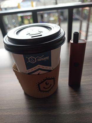 Foto 2 - Makanan di Dopamine Coffee & Tea oleh Rachmat Kartono